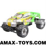 ro-080025 rc monster truck 1:8 Scale 4WD high speed remote control off-road monster truck
