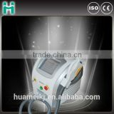 Bikini Hair Removal Elight+ RF And IPL Fine Lines Removal Type SHR Hair Removal IPL Device Improve Flexibility