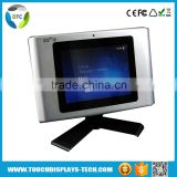 "Multi touch screen 15"" core i3 i5 i7 desktop computer all in one PC"