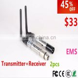 dmx transmitter stick dm receivers wireless transmitter 2.4G wireless transceiver radio console dmx dmx controller new