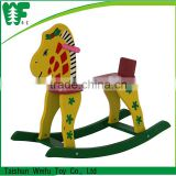 Cheap and high quality decorative rocking horse