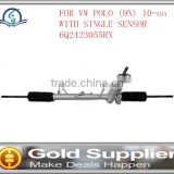 Brand new Power Steering Rack 6Q2423055RX for VW POLO (9N) 10-on with high quality and very very competitive price!