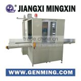 Automatic computer / TV scrap recycling crt monitor glass cutting equipment                                                                         Quality Choice