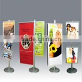 Cheap Price Eco-friendly Poster Board Stands Display Stand