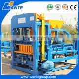 QT6-15 fly ash brick making machine manufacturers,china construction equipment                                                                                                         Supplier's Choice