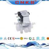 CNKB FPD-360A-DC24V free sample available solenoid & motorized valves for water applications