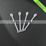 Plastic Disposable Spoon , suitable for hot drink                                                                         Quality Choice