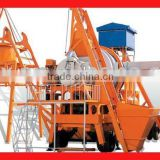 High-efficiency Portable Asphalt Plants