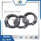Industrial flexible high pressure rubber sand-blast hose                                                                         Quality Choice