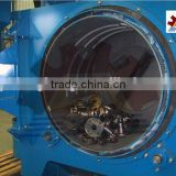 rolling drum type shot blasting machines /steel structure workpiece surface cleaning machine CE, ISO9001 Certified