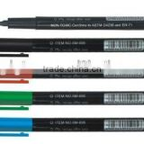 WY-8022 hot sale CD/DVD color fabric marker pen