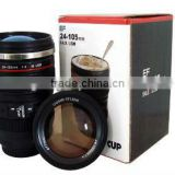 EF 24-105mm F/4L ss liner camera lens Coffee mug 6th generation