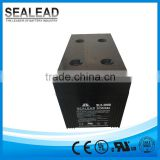 factory wholesale ups sealed lead acid maintenance free 2v 3000ah medical equipment reserve battery