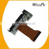 TP2ZX panel mount thermal printer mechanism