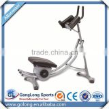 High quality AB roller Abdominal Trainer/as seen on tv abdominal fitness equipment/cardio machine