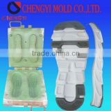 2013 Newest Cricket Shoe Outsole mold