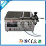 New Arrived Double heads High precision Stainless steel magnetic pump filling machine,small volume liquid filling machine
