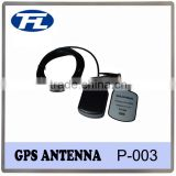 Amplified external GPS Antenna with Wiclic connector windshield Mount for Car navigation