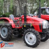 Discount!!!High quality 4 wheel drive 55hp tractor for sale