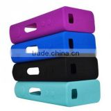 ecig ego case silicone material carry case silicone bag