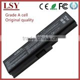 10.8V 4400mAh laptop bateria for Toshiba PA3816U-1BRS PA3817U-1BRS PA3818U-1BRS PA3819U-1BRS battery for toshiba notebook