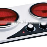 portable electric hot plate