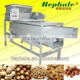Hot selling Shelling machine for almond on sale