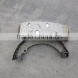 Electric Tricycle Parts Best Brake Pad & Brake Shoe for Sale