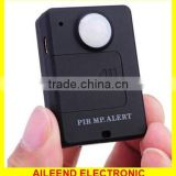 GSM Voice Audio Monitor Wireless GSM Alarm System Anti-theft PIR A9 Infrared PIR GSM Alarm