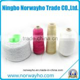 NWH90 Polyester Elastic Thread of Dyed Yarn