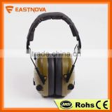 Eastnova EM025 high quality sound proof hunting electronic earmuffs