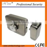 Hot sale access control electric lock magnetic lock with remore control for house factory and apartment