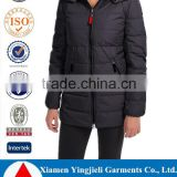 600 fill power down insulation smooth taffeta lining two-way front zip best down jacket brands