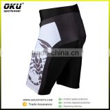 Custom OEM Men's Outdoor Clothing Bike Bicycle Cycling Shorts