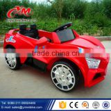 Newest baby brand electric ride on car, electric toy car kids, children battery operated ride on car                                                                         Quality Choice