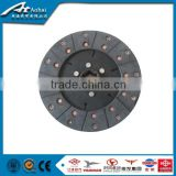 China tractor clutch disc, clutch plate, clutch press plate, clutch system, clutch cover, cluth bearing