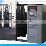 Wheel hub PVD vacuum coating machines/magnetron equipment/machine for wheel hub metallizing plant