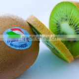Supermarket Usage Fresh Fruit Stickers Date Printing Paper Labels On Sale
