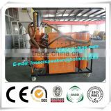 Portable sand blasting machine, Dust-free automatic recycling type sand blasting machine