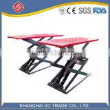Wholesale home car scissor lift,Best supply scissor lift car ramps