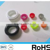 New Design curtain accessories plastic eyelet with FREE SAMPLES