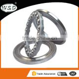 Table Bearings insert spindle thrust ball bearings 52207