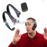 Hot selling Head Mounted Mobile Phone Rack/phone holder as on TV