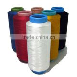 solution dyed yarn / dope dyed microfilament yarn / dope dyed polyester yarn                                                                         Quality Choice