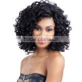 Afro Kinky Twist Synthetic Hair Braiding Marley Hair Extension
