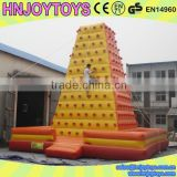 Popular cheap mountain climbing machine,inflatable mountain climbing machine for sale