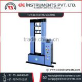 Fully Automatic Computer controlled tensile Testing Machine from India's Best Seller