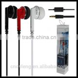 Earphone Earplug manufacturer mobile phone accessories dubai