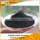 Best16G business for sale ceramic pigment cobalt oxide black color
