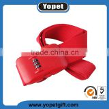 Pack Luggage Strap For Suitcase Baggage Belt Travel Luggage Accessory with Lock